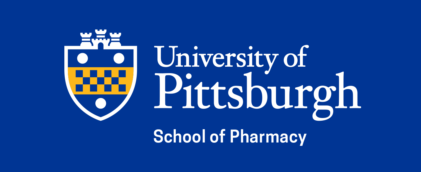 Pitt Pharmacy Mobile Header Graphic