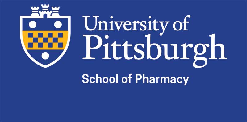 Pitt Pharmacy Logo Mobile View