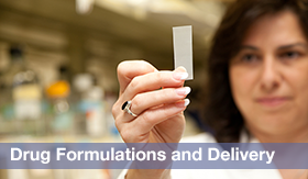 Drug Formulations and Delivery