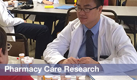Patient Care Research